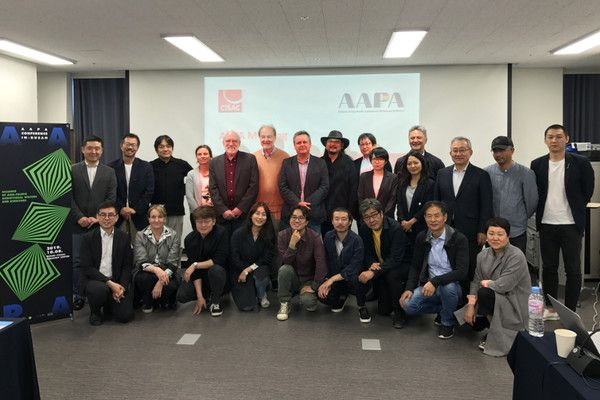 Alliance of Asia-Pacific Audiovisual Writers and Directors launches at Busan International Film Festival