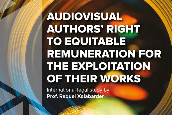 Audiovisual Organisations Unveil New International Legal Study Supporting Fair Remuneration for Audiovisual Authors